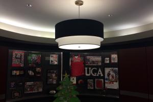 Univ of Georgia Gameday Center, Athens GA