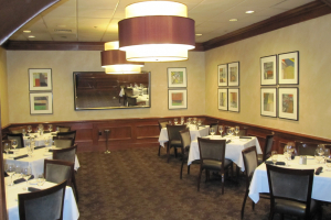 Del Frisco's Double Eagle Steakhouse, Las Vegas, NV