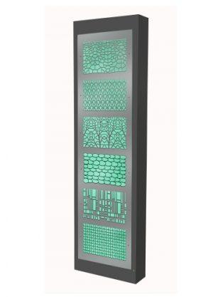 Illuminated LED Panels