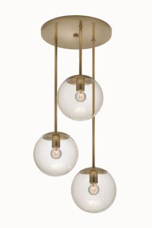 Acrylic Globes